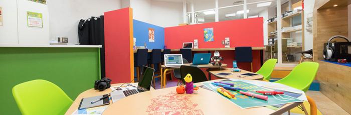 リタリコワンダー教室